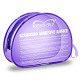 Kyпить KISSBOBO Soft Travel Storage Case Portable Bag with Zipper for Bra на Amazon.com