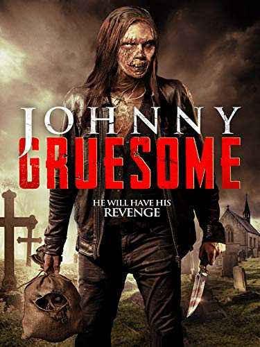 Johnny Gruesome]()