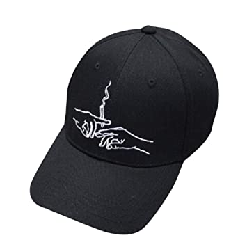 WXHXHW Gorra de Beisbol Algodón Bordado Unisex Sombrero Verano ...