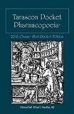 Tarascon Pocket Pharmacopoeia 2018 Classic Shirt-Pocket Edition