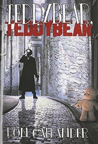 book cover of Teddybear, Teddybear