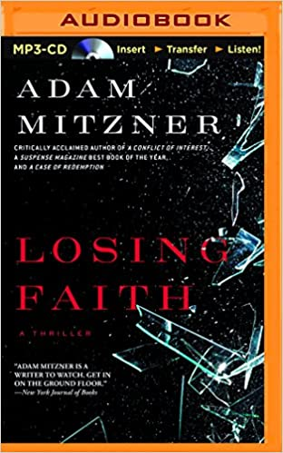 Amazon com: Losing Faith (0889290291639): Adam Mitzner, David