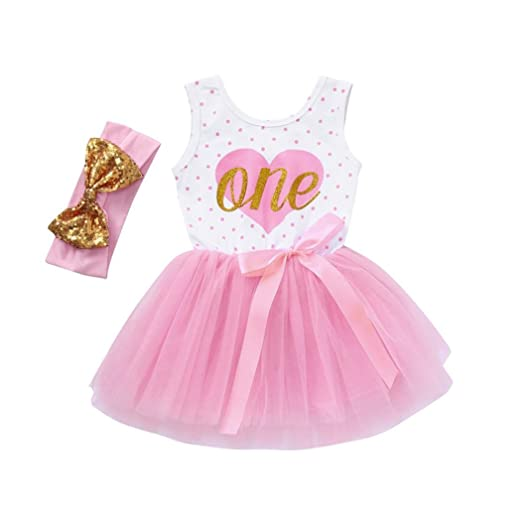 246b099f16c0 Amazon.com  Toddler Baby Girls Clothes 2Pcs Sets for 12 Months-4T ...