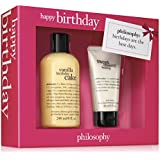 Philosophy - Happy Birthday Gift Set