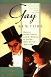 Gay New York: Gender, Urban Culture, and the Making of the Gay Male World, 1890-1940, George Chauncey, 0465026214