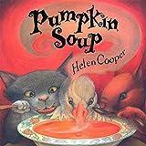 Bargain Audio Book - Pumpkin Soup
