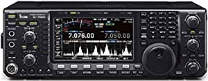 Icom IC-7600 HF/50 Amateur Base Transceiver 100W USA Version