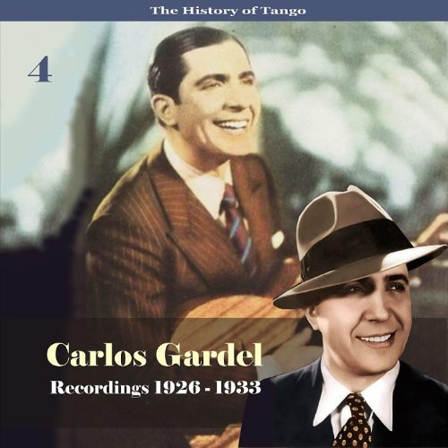... The History of Tango - Carlos .