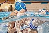 FINIS Reusable Pool Swim Diaper for Babies Swimming