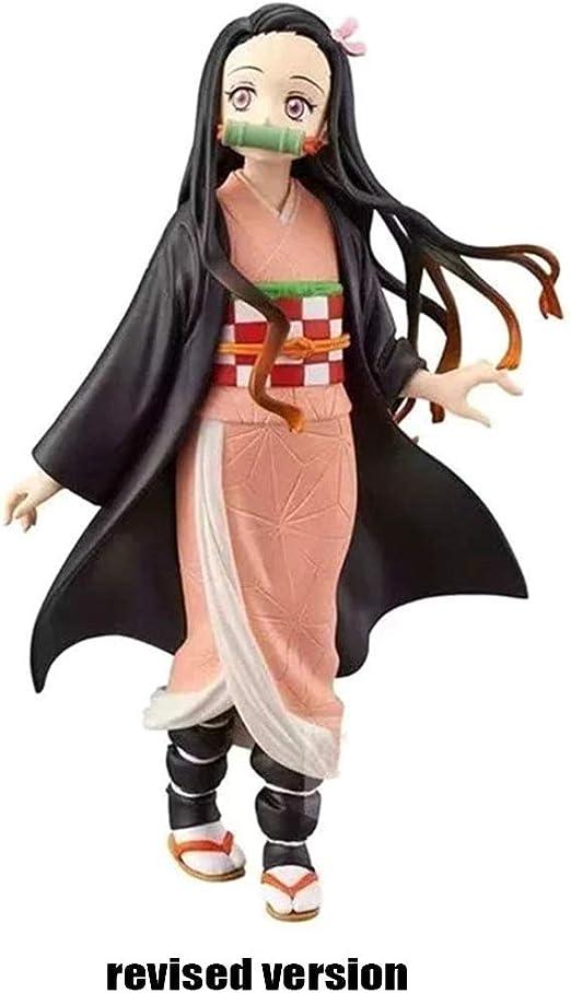 Yingjianjun Demon Slayer Kimetsu No Yaiba Figura Kamado Tanjirou Figura