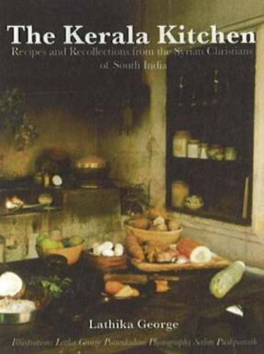 The kerala kitchen recipes and recollections from the syrian the kerala kitchen recipes and recollections from the syrian christians of south india hippocrene forumfinder Choice Image