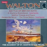 Battle of Britain Suite / Spitfire Prelude