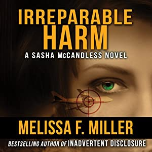 Irreparable Harm Audiobook