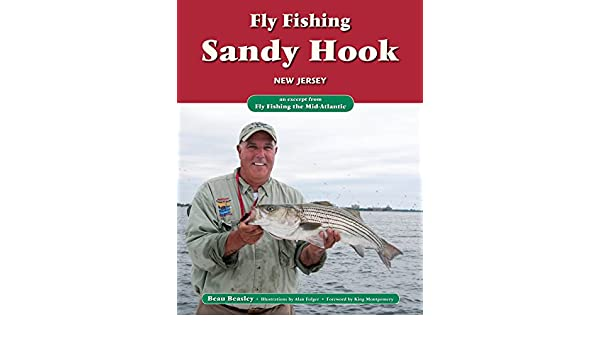 Amazoncom Fly Fishing Sandy Hook New Jersey An Excerpt From Fly
