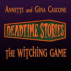 The Witching Game Audiobook
