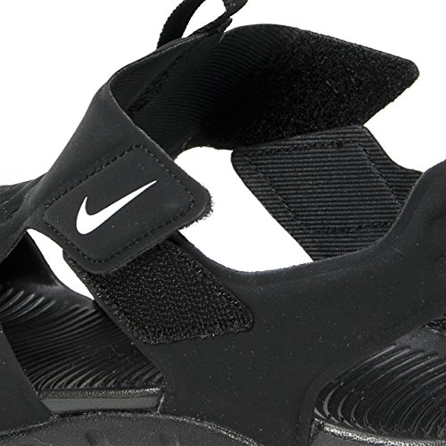 GREY DARK HEATHER Girl's Little Sunray Kid BLACK Protect Nike Kids RxSaHH
