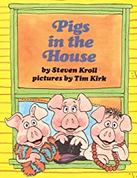 Pigs In The House (Mini Edition)