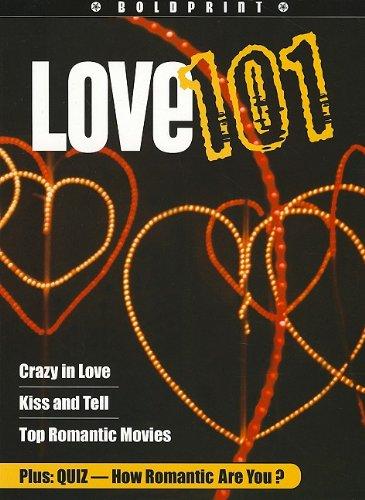 Steck-Vaughn BOLDPRINT Anthologies: Individual Student Edition Blue Love 101 pdf