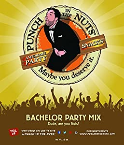 Punch In The Nuts Holiday Mix (Bachelor Party Mix)