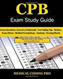 The Certified Professional Biller (CPB) Exam Study Guide - 2018 Edition includes questions, answers, and rationale updated as of January 1st 2018! Questions are separated into sections to make it easier to spot strengths and weaknesses. It includes a...