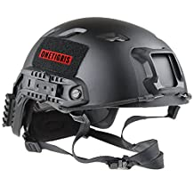 OneTigris BJ Type Tactical Helmet for Airsoft Paintball