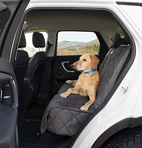 Orvis Backseat Protector / 62'' W X 52'' L, Gray, XL