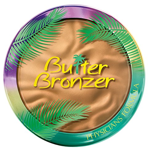 Physicians Formula Murumuru Butter Bronzer, Sun-Kissed, 0.38 Ounce