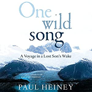 One Wild Song Audiobook