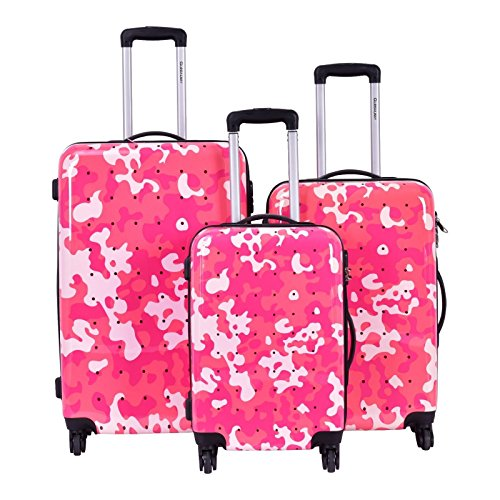 new-3-pcs-luggage-travel-set-bag-abs-pc-trolley-suitcase-wheels-coded-lock