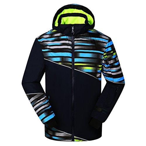 Junior Snowboard Jacket - 1