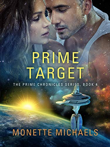Prime Target (Prime Chronicles Book 4)