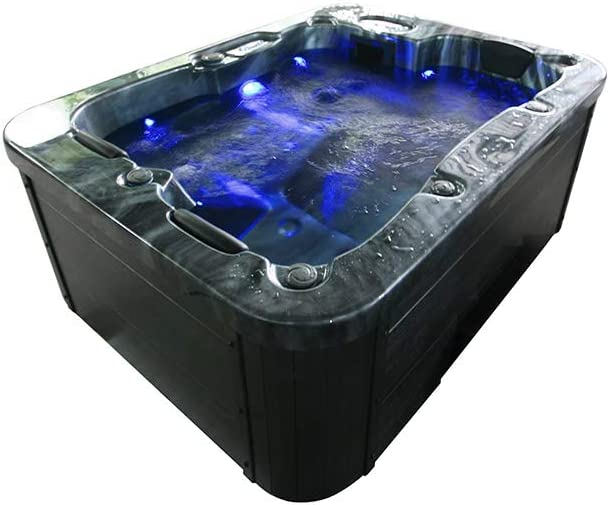 Home Deluxe Outdoor Whirlpool - Platz 4