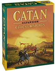 Catan Studios Expansion - Cities & Knights