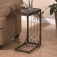 Liam Redding End Table