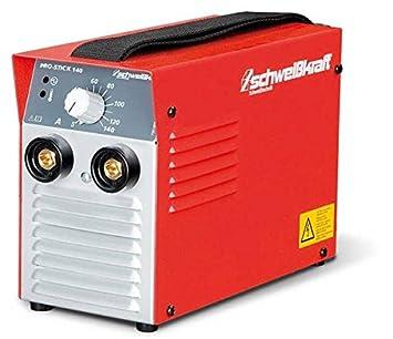 El sudor de la fuerza de PRO - nitrógeno 170 SET - electrodos Inverter: Amazon.es: Bricolaje y herramientas