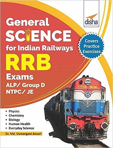 Railway Exam Preparation Books Pdf In English