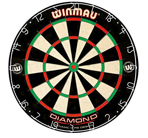Winmau Diamond Plus Tournament