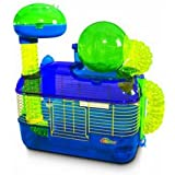 Interpet Limited Superpet Crittertrail Z Small Pet Cage