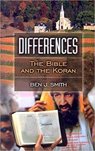 Book Differences: The Bible and the Koran
