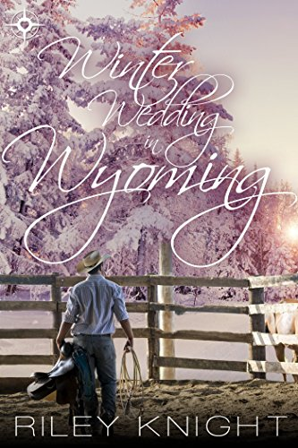 Winter Wedding in Wyoming: A friends-to-lovers first time gay ()