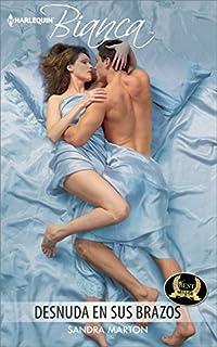 Book Cover: Desnuda en sus brazos:
