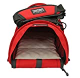 Sturdi Products SturdiBag Pet Carrier, Small, Red