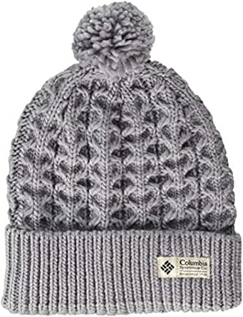 Columbia Men's Hideaway Haven Beanie, Astral, One Size