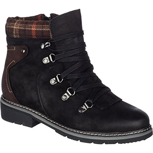 Blondo Vail Waterproof Boot - Womens Black Nubuck O9v6eJ