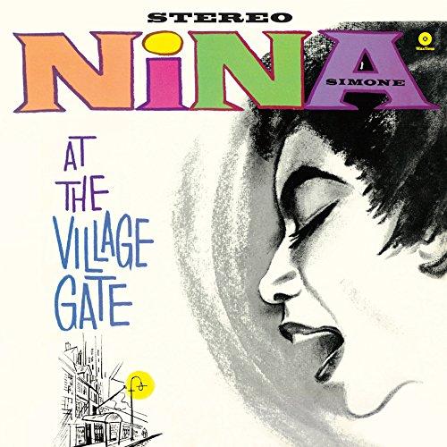 Vinilo : Nina Simone - At the Village Gate (Spain - Import)