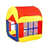 Image of BATTOP-Toys&Games Children Play Tent Game Playhouse