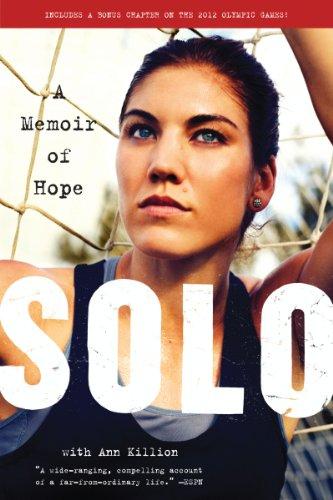 (Solo: A Memoir of Hope)