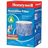 Antimicrobial Humidifier Filter