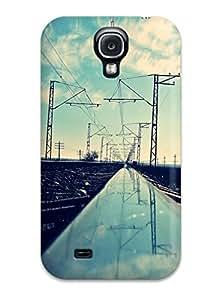 Slim New Design Hard Case For Galaxy S4 Case Cover - DINKJgO14307dAPQz