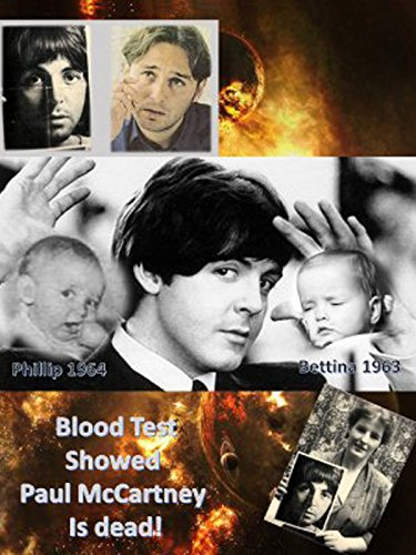 Paul McCartney Is Dead-Blood Tests Proved It! on Amazon Prime Video UK